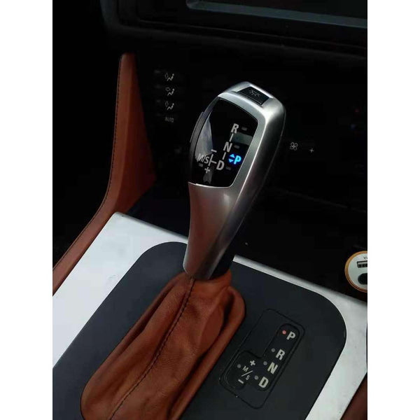 BMW SHIFT KNOB