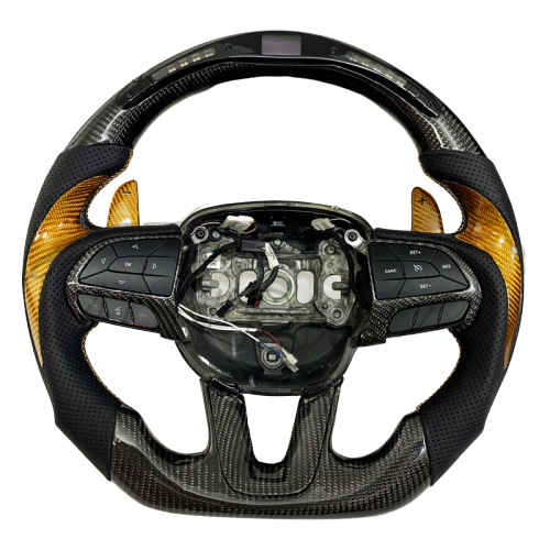 Dodge Charger Steering Wheel