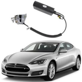 TESLA MODEL S SOFT CLOSE CAR DOORS