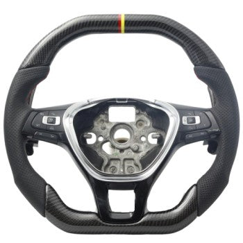 VW GTI STEERING WHEEL