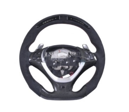 BMW M PERFORMANCE ELECTRIC STEERING WHEEL