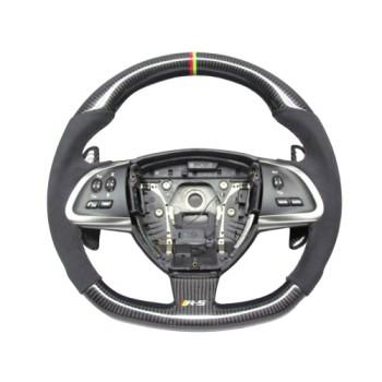 Jaguar XKR Steering Wheel