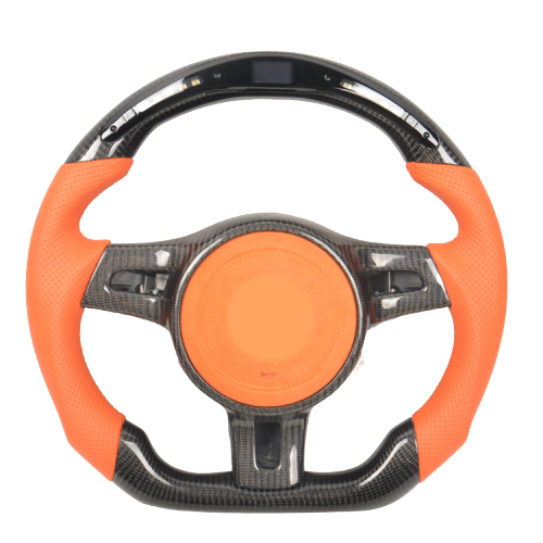 Porsche Cayenne Steering Wheel