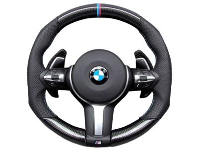 BMW M STEERING WHEEL
