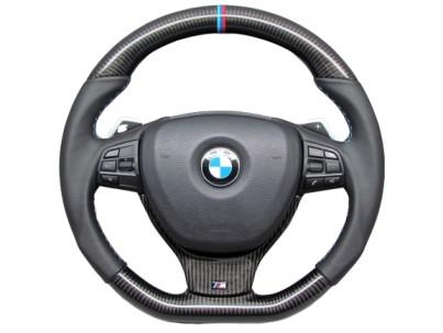 BMW F10 M5 STEERING WHEEL