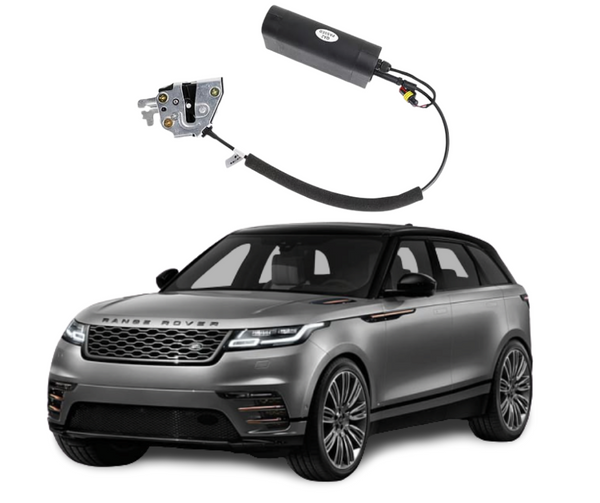 RANGE ROVER VELAR SOFT CLOSE DOOR