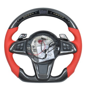 BMW Z4 M SPORT STEERING WHEEL