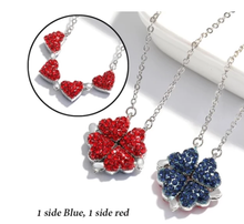 Load image into Gallery viewer, Women's Favorite S925 Silver Clover Necklace
