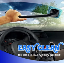 Load image into Gallery viewer, EasyClean Microfiber Car Window Cleaner