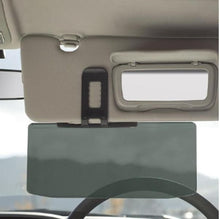 Load image into Gallery viewer, Anti-glare Car Visor