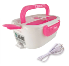 Load image into Gallery viewer, 220V Portable Electric Heating Lunch Box