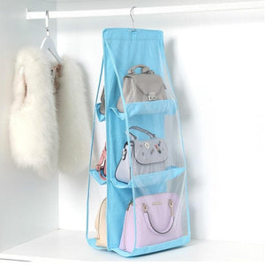 Anti-Dust Handbag Organizer