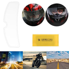 Load image into Gallery viewer, Helmet Anti-fog Film