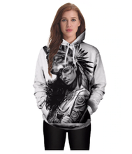 Load image into Gallery viewer, 3D wolf Hoodie - New Wolves - unique & trendy stuff