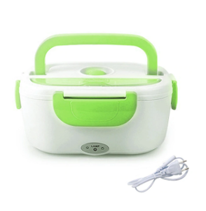 220V Portable Electric Heating Lunch Box