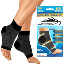 Load image into Gallery viewer, Pain Relief Foot Compression Socks