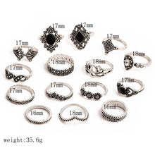 Load image into Gallery viewer, 15 Pcs/set Bohemian Jewelry For Women