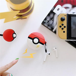 Pokemon Go Apple Airpods Cover