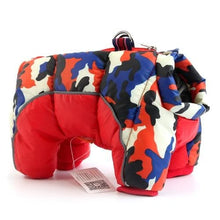 Load image into Gallery viewer, 2020 Winter Pet Dog Clothes - Super Warm Jacket - Cotton/ Waterproof
