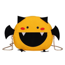 Load image into Gallery viewer, Halloween/Christmas Little Monster handbag