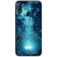 Load image into Gallery viewer, Wolf And Other animals Style - Silicon Case Cover - For Cubot X19 5.93 inch Coque Capa