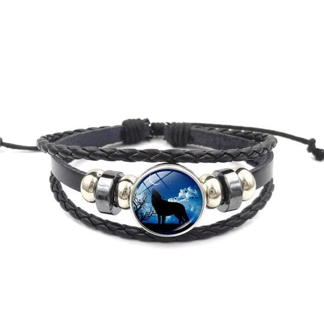 2019 New Wolf Bracelet - New Wolves - unique & trendy stuff