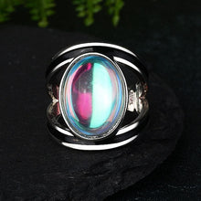 Load image into Gallery viewer, Women Moonstone Ring