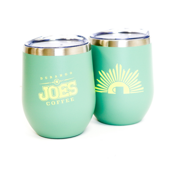 Limited Edition 12oz Sun Cece Tumbler