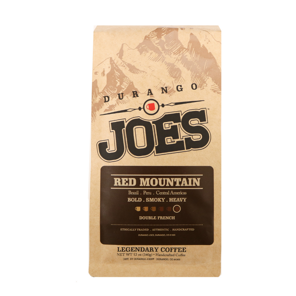 Red Mountain Blend Coffee