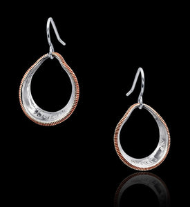 Liberty Shell Earrings - Trittello