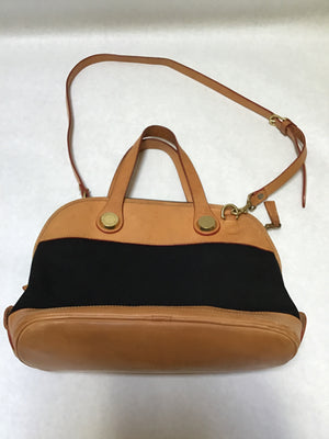 Dooney & Bourke Size Medium black/brown Purse