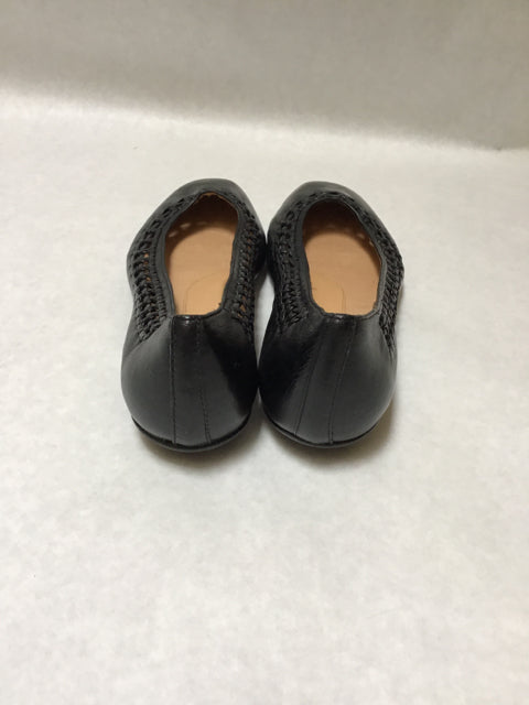 Sofft Size 8.5 Black Flat Shoes
