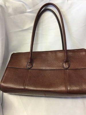 Wilsons Size Medium Brown  Purse