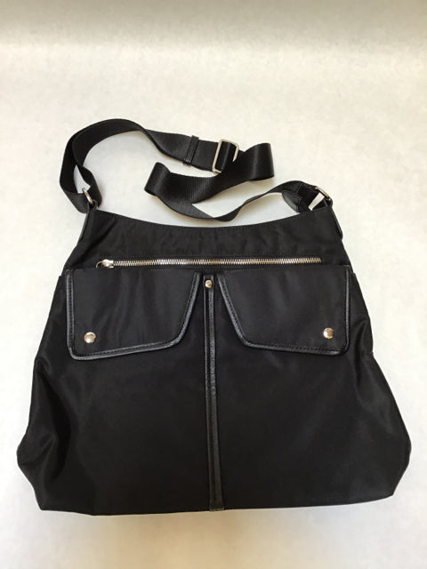 baggallini Size XL Black Purse