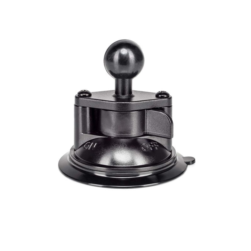 Litt Stik Suction Cup Mount