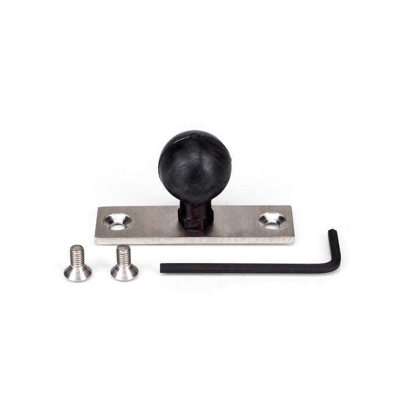 Litt Stik Screw Swivel Mount