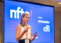 about the founder nfte national challenge presentation