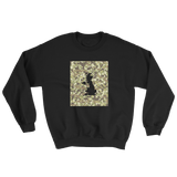 Camo Country MTP Jumper