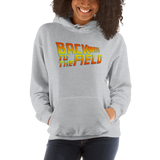 Women's Back To The Field Hoodie