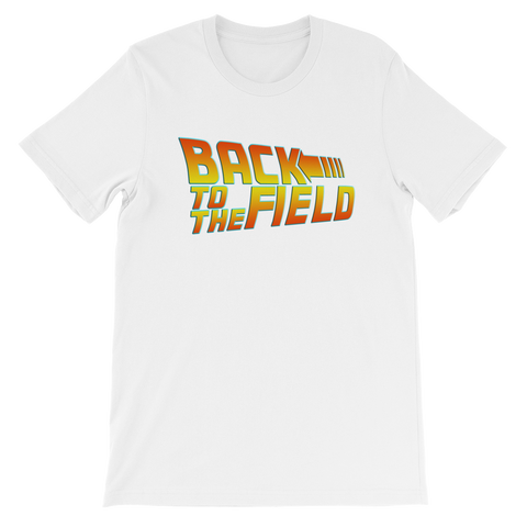 Back To The Field Tee