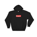 Snapped Supreme Hoodie