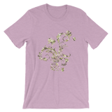 Women's Hidden Flowers Tee