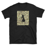 Camouflage Country Tee