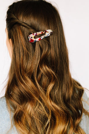 Oceana Tapered Hair Clip