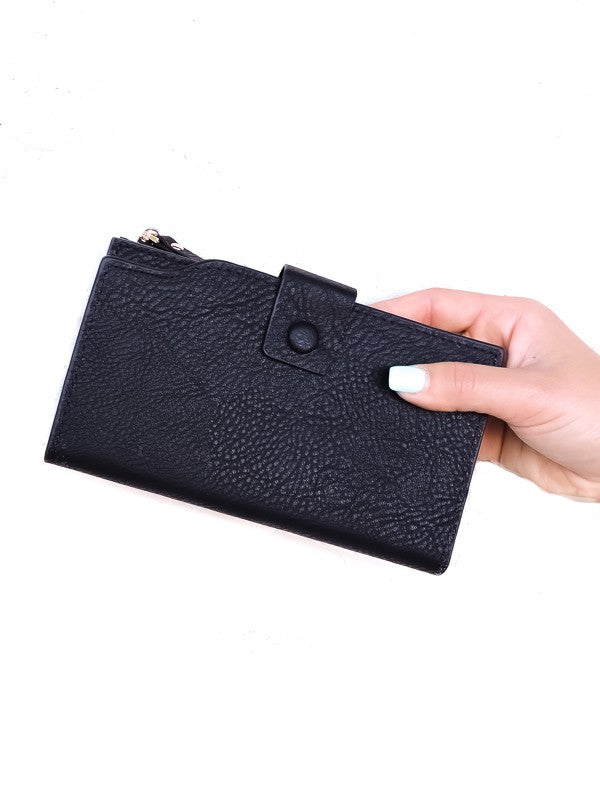 Josie Chic Vegan Card Case