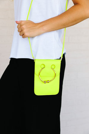 Electric Dreams Mini Crossbody