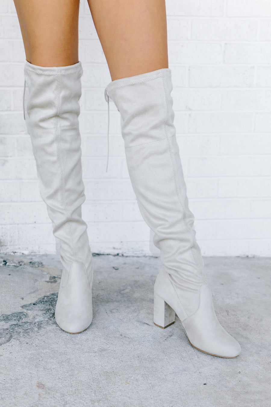 Ana Knee High Boot