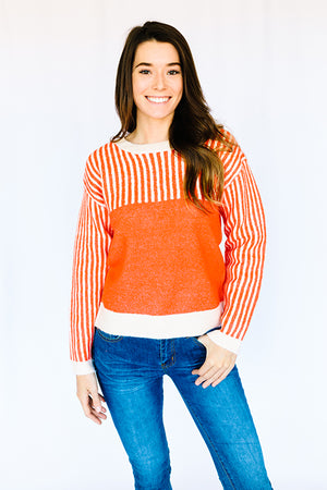 Nima Knitted Sweater