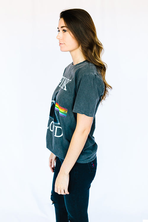 Dark Side Of The Moon Tee