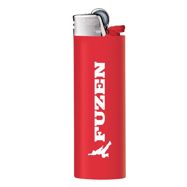 Fuzen Lighter Red